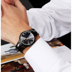 Merge Luxury Genuine Watch LS01