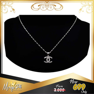 Merge Chanel Necklace CN001