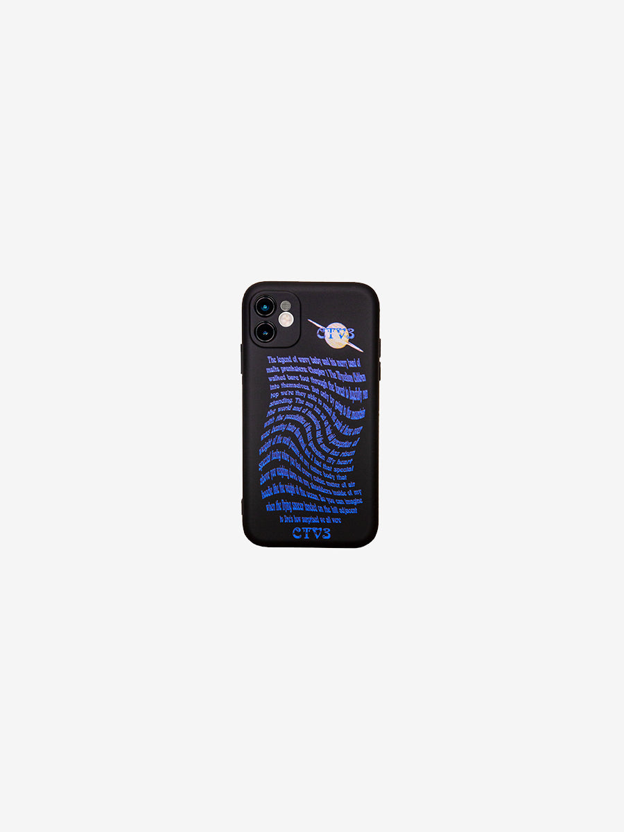 CTV3 IPhone 11 Case