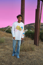 Load image into Gallery viewer, ICON 2 LONG SLEEVE TEE