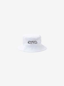CTV3: COOL TAPE VOLUME 3 BUCKET HAT, WHITE + DIGITAL ALBUM