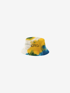 CTV3: COOL TAPE VOLUME 3 BUCKET HAT, BLOTCH