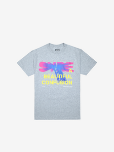 SYRE TOUR T-SHIRT, GREY