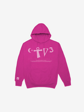 Load image into Gallery viewer, CTV3: COOL TAPE VOLUME 3 X TIK TOK HOODIE