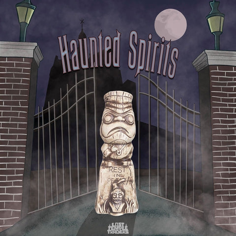 Haunted Spirits: Tombstone Stone Edition FREE SHIPPING