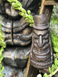 """Chief Traders"" Double Sided Tiki Mug"
