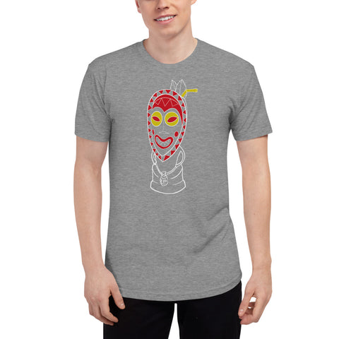 Head Salesman Sketch Graphic Tee