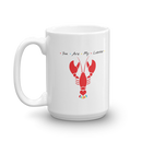 Friends - Your My Lobster Mug