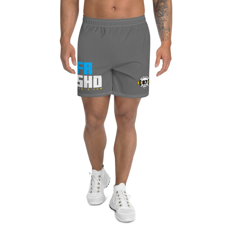 Fa Sho Men's Athletic Shorts