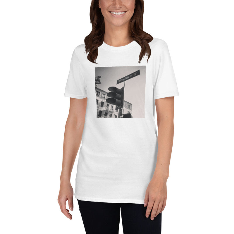 Wilshire Blvd Shirt