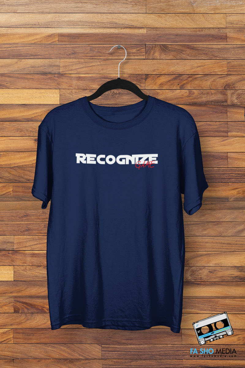 Recognize Game Shirt