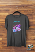 Gamer Choose Weapon Shirt