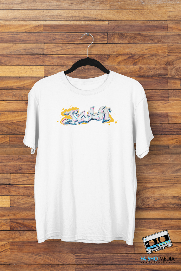Graffiti Piece Josh Shirt