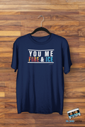 Fire and Ice Shirt