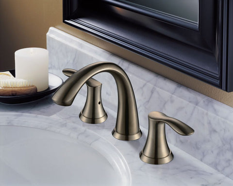 Widespread Lavatory Faucet KSB8232BN