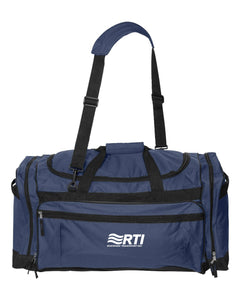 *Made-To-Order* - Large Duffel Bag
