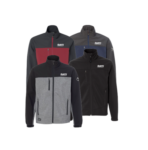 *Made-To-Order* Dri-Duck Motion Softshell Jacket