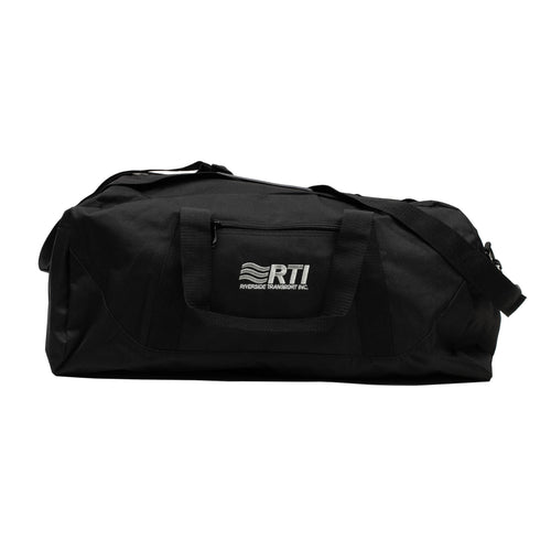 * PREORDER CLOSED - Duffel Bag