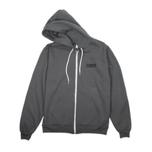 Load image into Gallery viewer, American Apparel Full Zip Hoodie