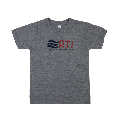 Grey Toddler RTI T-Shirt