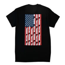 Load image into Gallery viewer, American Flag RTI T-Shirt