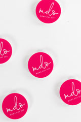 MDO Pop Socket