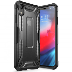 UB Series Premium Hybrid Protective Case For iPhone XR
