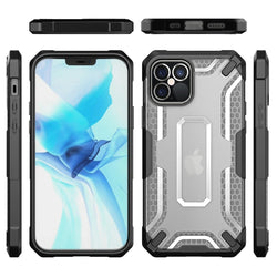 UB Series Premium Hybrid Protective Case For iPhone 11 Pro Max