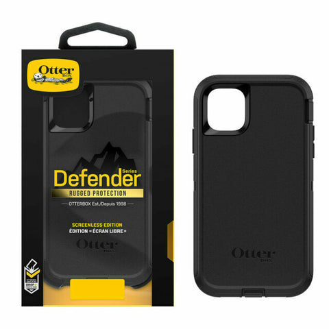 Full Protective OtterBox Defender Case For iPhone 12 Pro Max (6.7')