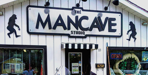 Mancave Store Gift Card