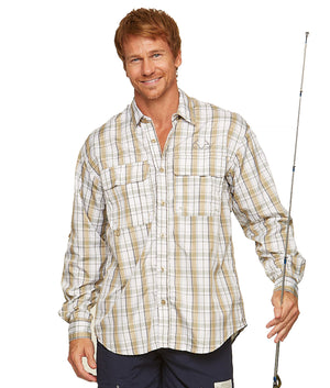 Upstream Longsleeve Fishing Shirt