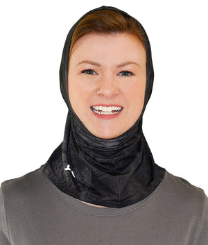 Realtree Wave 3  Multifunctional Neck Gaiter