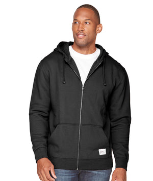 Brooks Full Zip Fleece Jacket