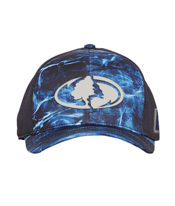 Deepwater Fishing Cap