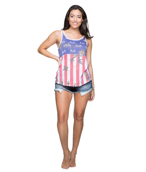 Independence Tank Top
