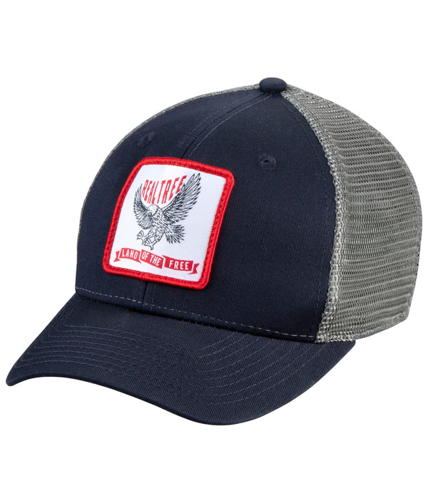 Eagle Claw Trucker Cap