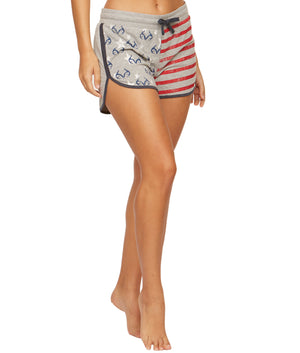 Stars and Bars Short