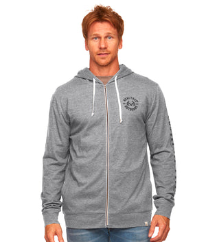 Locals Only Hooded Full Zip
