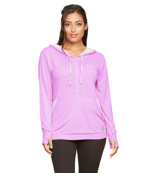 Low Country Performance Hoodie