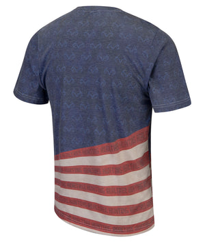 Independence II Shortsleeve Tee