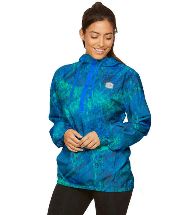 Sunshield Pullover Jacket