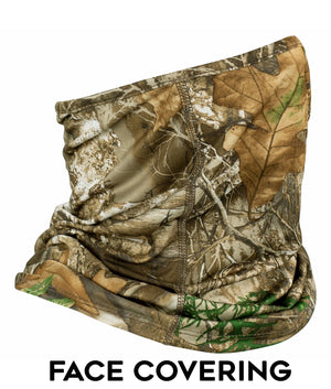 Realtree Edge Multifunctional Neck Gaiter