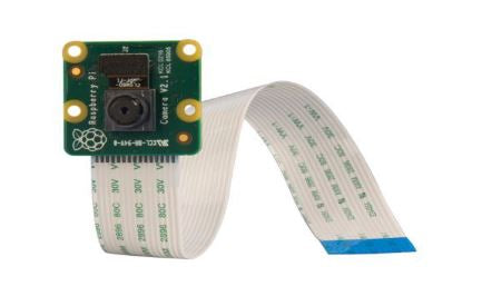 Camera Module with Ribbon Cable