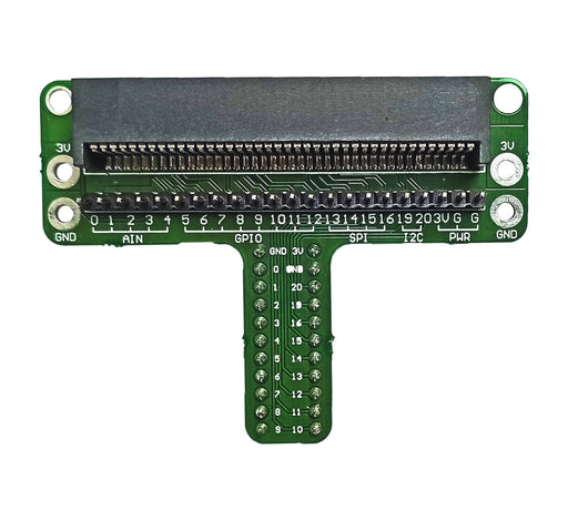 BBC micro:bit Breadboard Adapter/Expansion Board