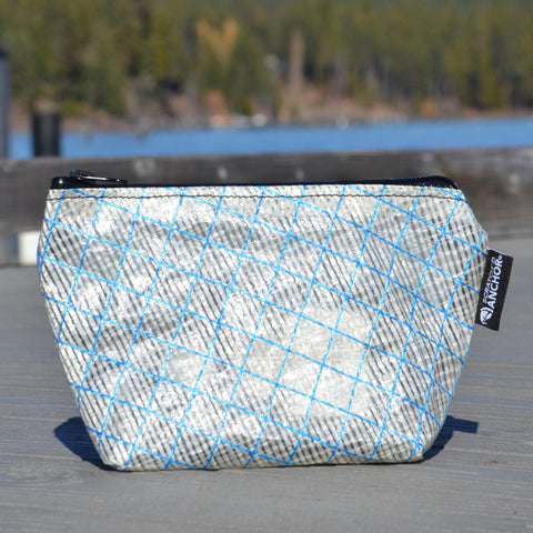 Scratch'd Anchor - Essentials Pouch
