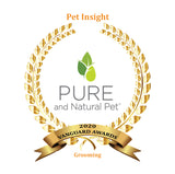 Flea & Tick Natural Canine Shampoo - Pure and Natural Pet