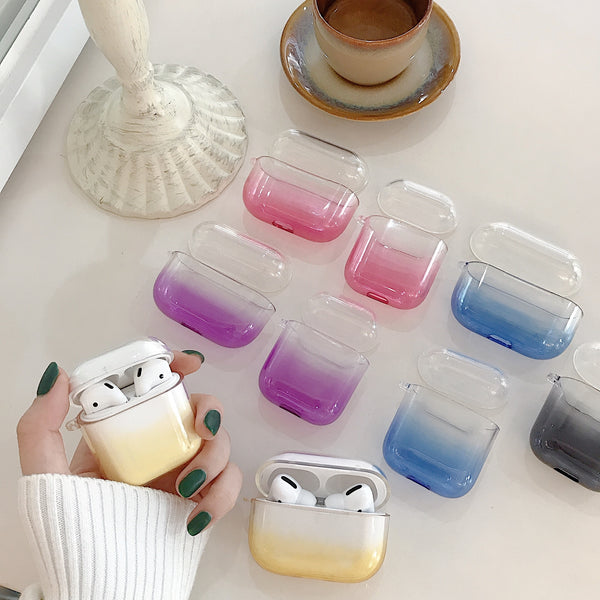 Candy Color AirPods Case - 4b4