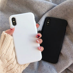 basic iphone case - 4b4