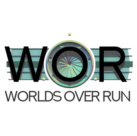 WORLDS OVER RUN