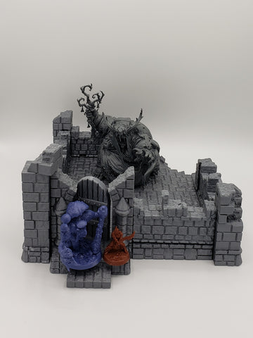 ULVHEIM RUINED HOUSE